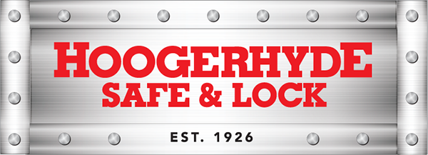 Hoogerhyde Safe and Lock, Est. 1926