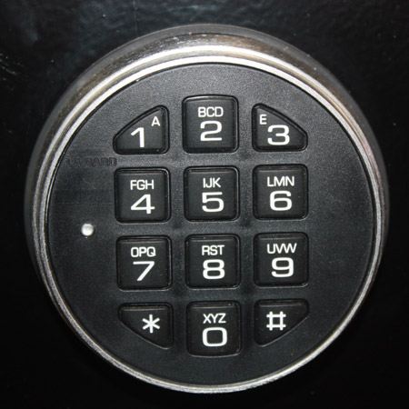 What Kind of Combination or Electronic Lock Do I Have? | Safe Lock