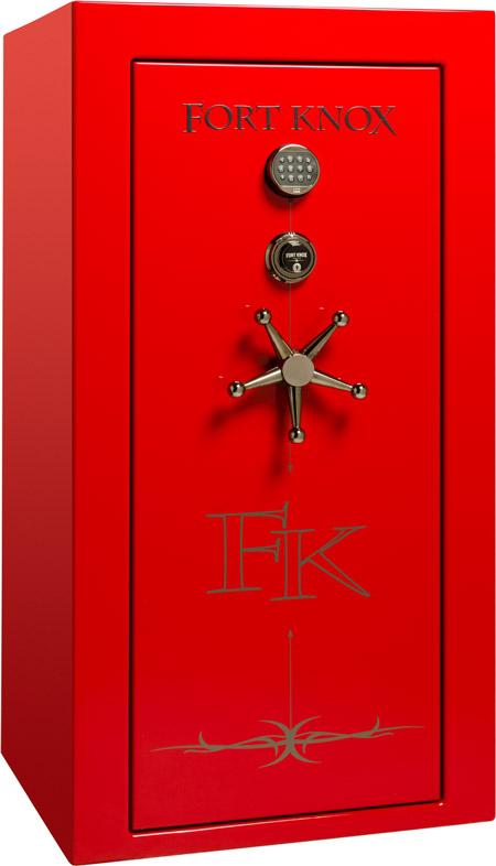Gun Safes, Gun Cabinets, Accessories, Vault Doors | Michigan