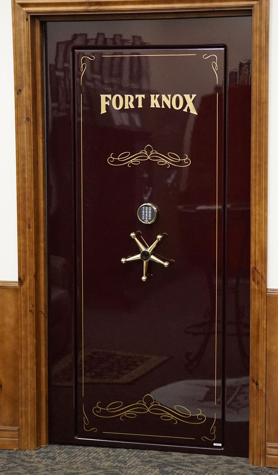 Vault Doors For Sale Gun Vault Safe Room